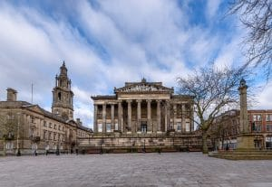 Student Rentals in Preston | Guildhall Letting Agents