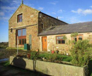 Duddle Cottage Main